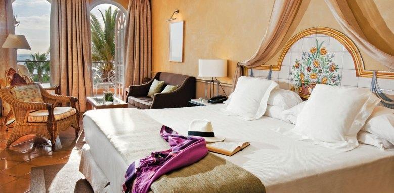 Gran Hotel Bahia del Duque, Twin or double ocean view