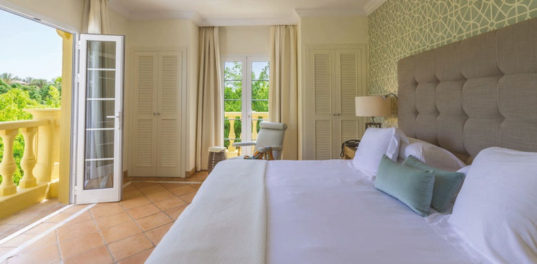 Bahia del Duque Resort, one bedroom suite