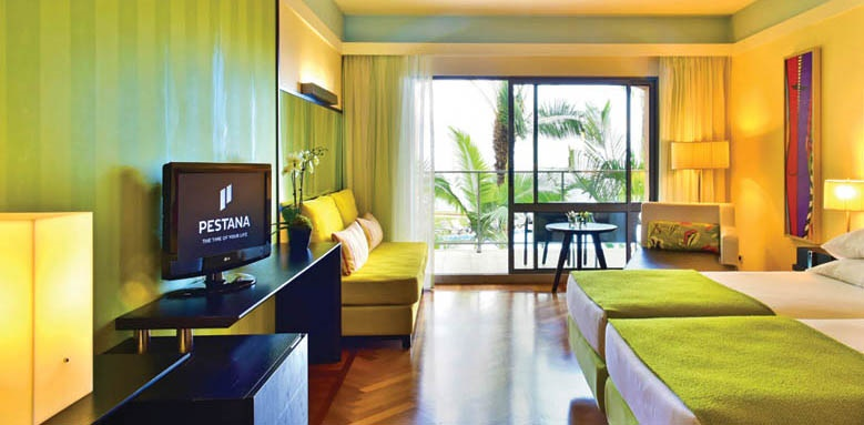 Pestana Promenade Premium Ocean & Spa Resort, Classic Room