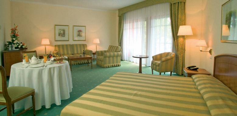 Quinta do Monte Hotel, Double Superior