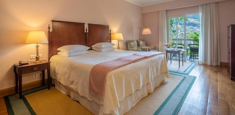 Hotel Quinta Do Lago, garden view room