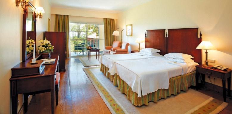Quinta Jardins do Lago, Superior Room
