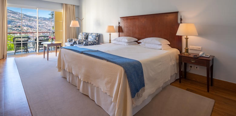 Hotel Quinta Do Lago, premeir suite