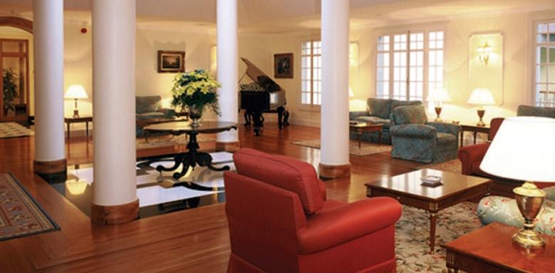 Quinta Jardins do Lago, Presidential Suite