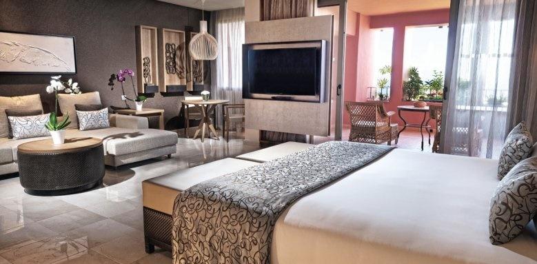 The Ritz-Carlton Abama, Junior suite