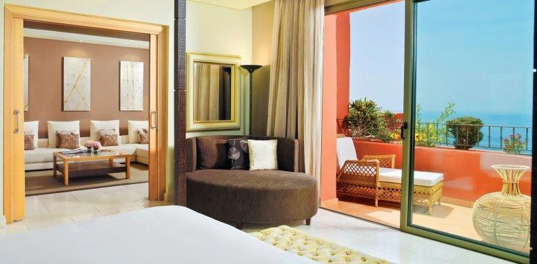 The Ritz-Carlton, Abama, suite