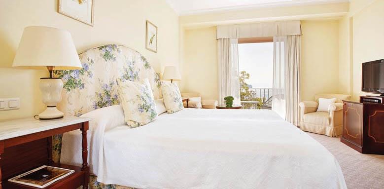 Belmond Reids Palace, deluxe room