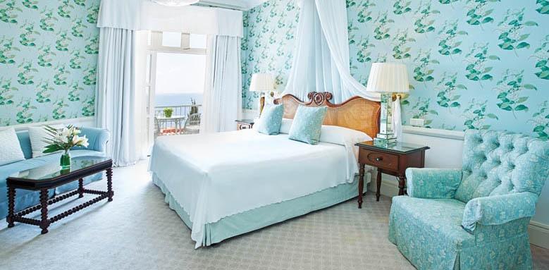 Belmond Reids Palace, Junior Suite