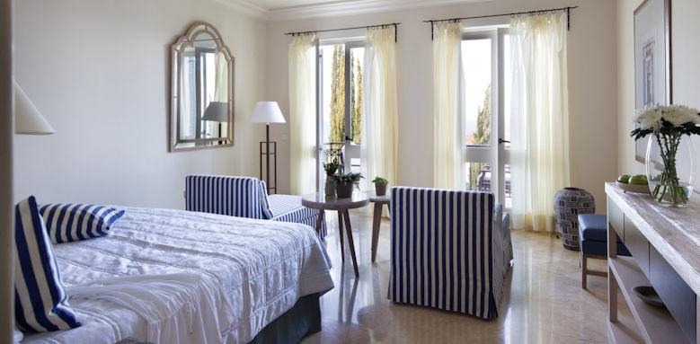 Anassa, studio suite