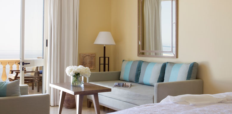 Anassa, two bed suite