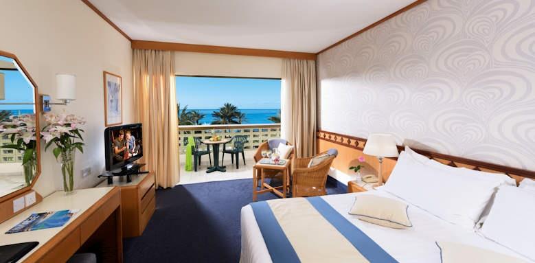 Constantinou Bros Athena Beach Hotel, standard sea view