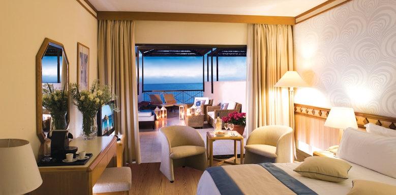 Athena Beach, executive suite