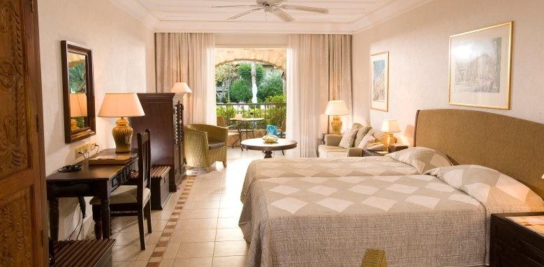 Columbia Beach Resort, Junior Suite Pool View