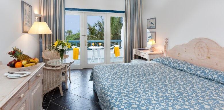 Type B room, Seaside Los Jameos Playa