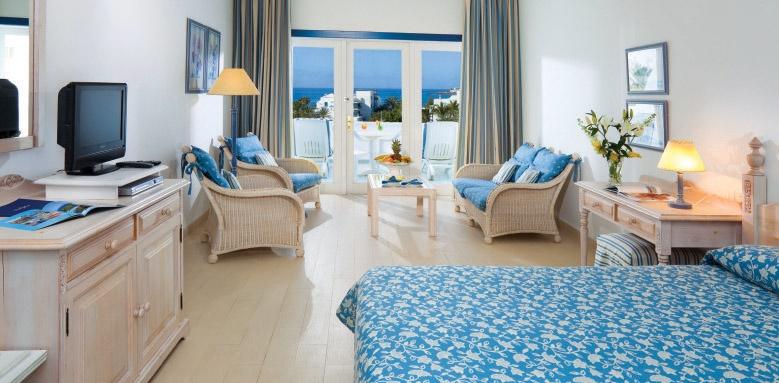 Seaside Los Jameos Playa, junior suite