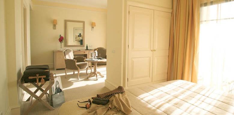 Quinta das Vistas, junior suite