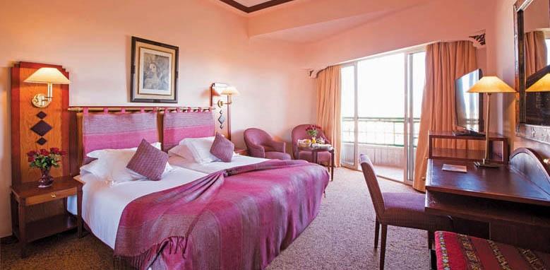 Hotel Es Saadi, standard room