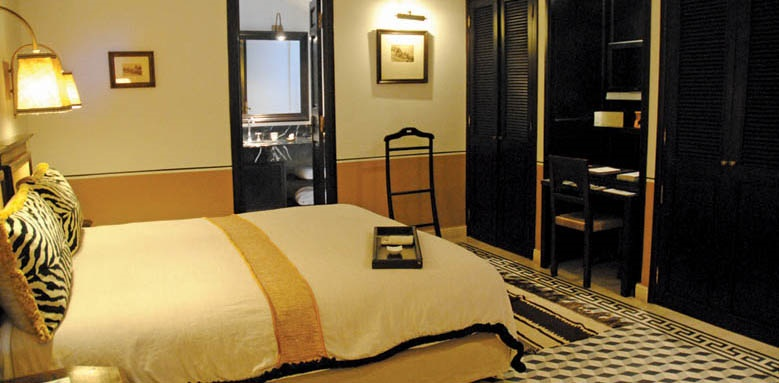 Heure Bleue Palais, Classic Room