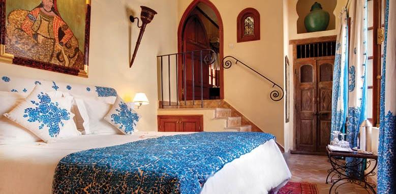 La Maison Arabe, Yasmina room