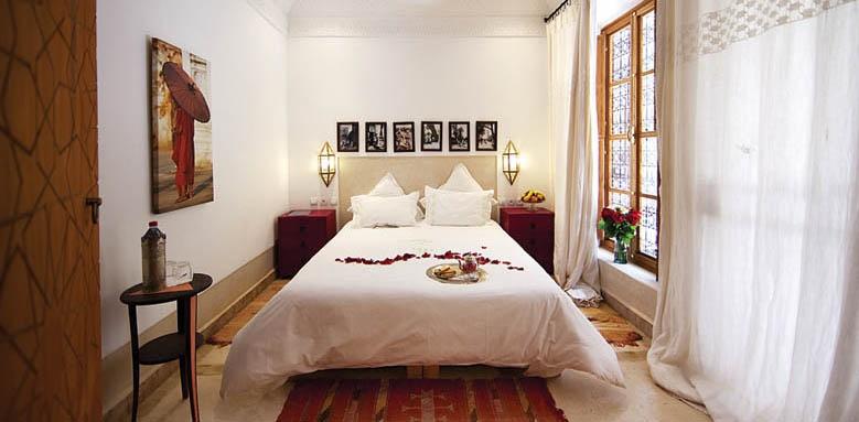 Riad Dar Justo, comfort room