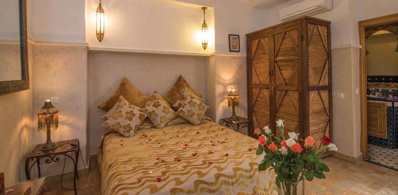 Palais Sebban, Deluxe Room