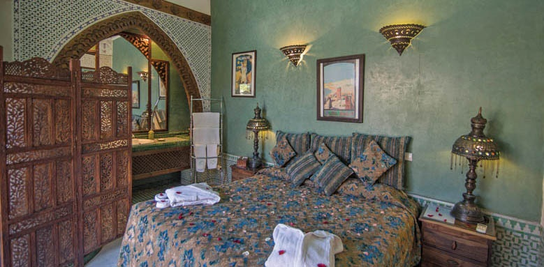 Palais Sebban, Prestige Room