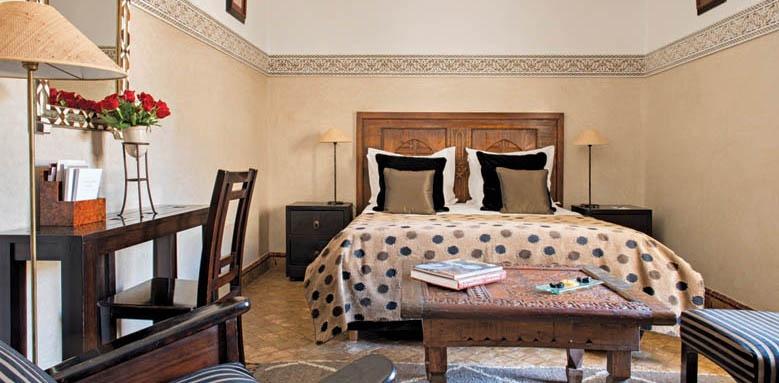 Villa Des Orangers, Deluxe Room Terrace