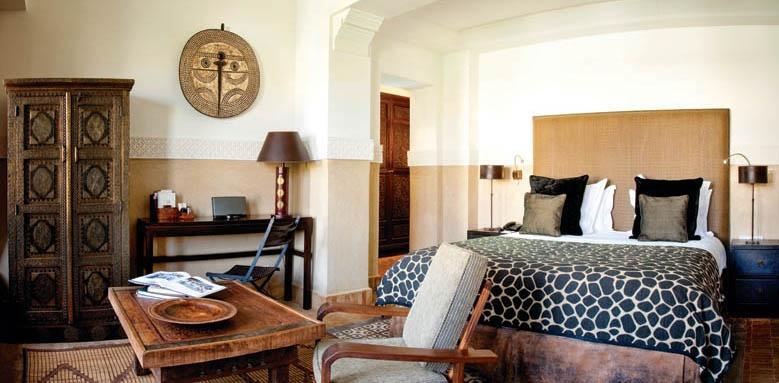Villa Des Orangers, Large Suite with Terrace