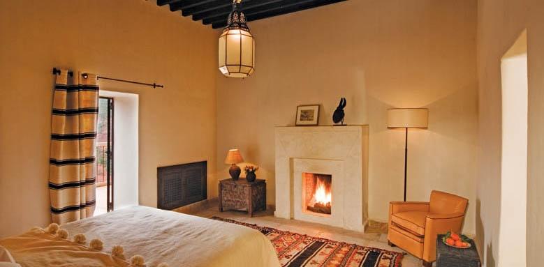 Kasbah Bab Ourika, suite