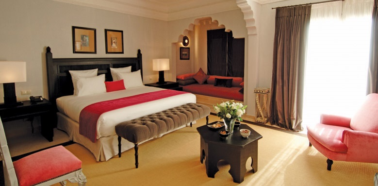 Riad Villa Blanche, Junior Suite