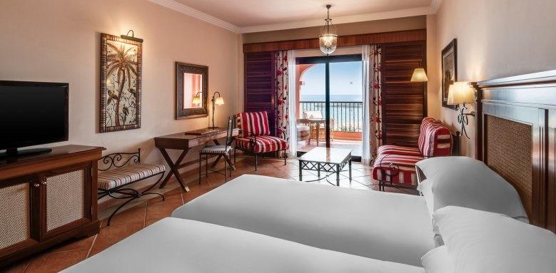 Sheraton Fuerteventura Beach, premium room with garden view