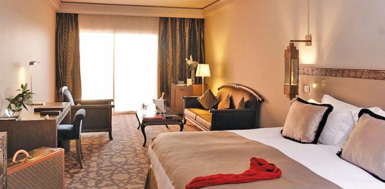 Sofitel Marrakech Palais Imperial, Junior Suite
