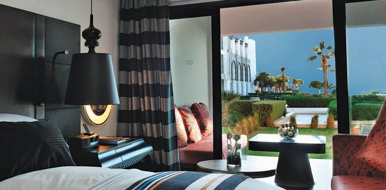 Sofitel Agadir Thalassa Sea & Spa, deluxe garden view