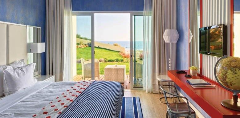 Bela Vista Hotel & Spa, Deluxe/Ocean