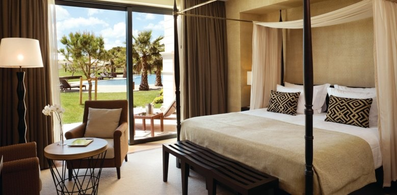 Cascade Wellness & Lifestle Resort, Grand Suite