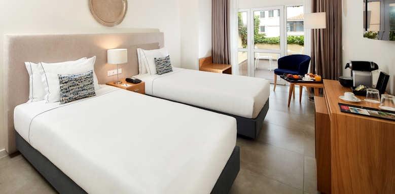 Tivoli Lagos, superior room