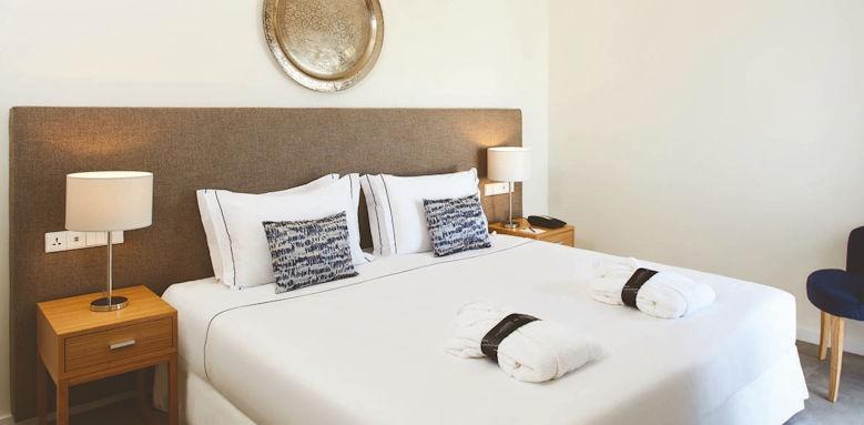 Tivoli Lagos, suite