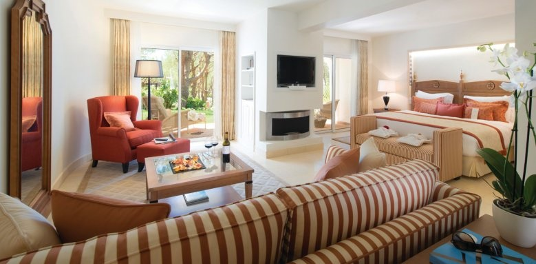 Vila Vita Parc Resort & Spa, Oasis Suite Premium