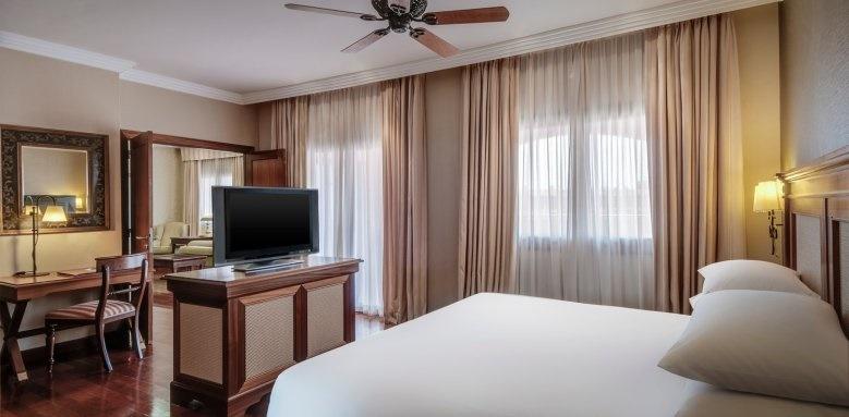 Sheraton Fuerteventura Beach, Golf & Spa Resort, Presidential bedroom