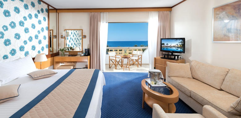 Athena royal, superior deluxe with sea view
