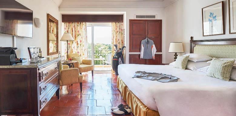 Dona Filipa, classic room