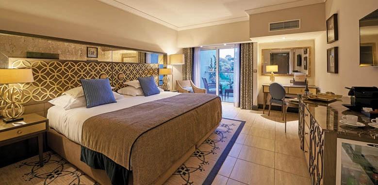 Dona Filipa, premium room