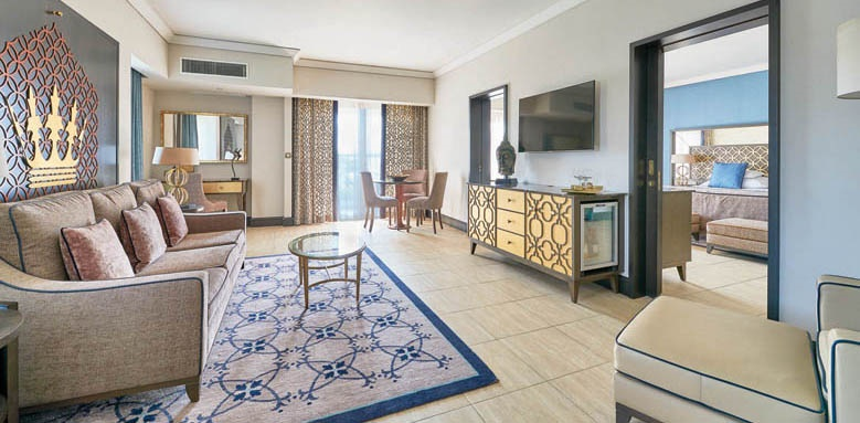 Dona Filipa, premium suite