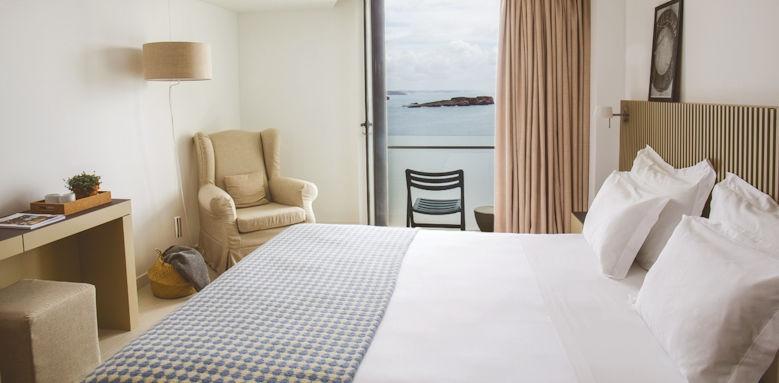 Memmo Baleeira Hotel, front ocean view