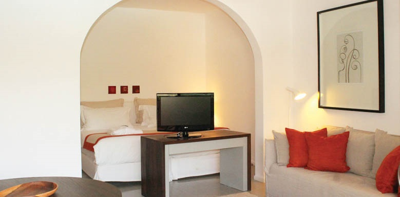 Vilalara Thalassa Resort, Junior Suite Garden View