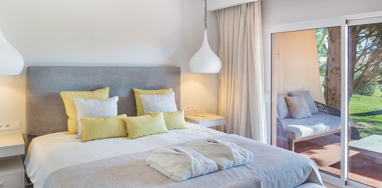 Vilalara Thalassa Resort,  Two Bedroom Apartment Image