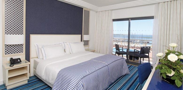 Real Marina Hotel & Spa, Classic Room Sea View