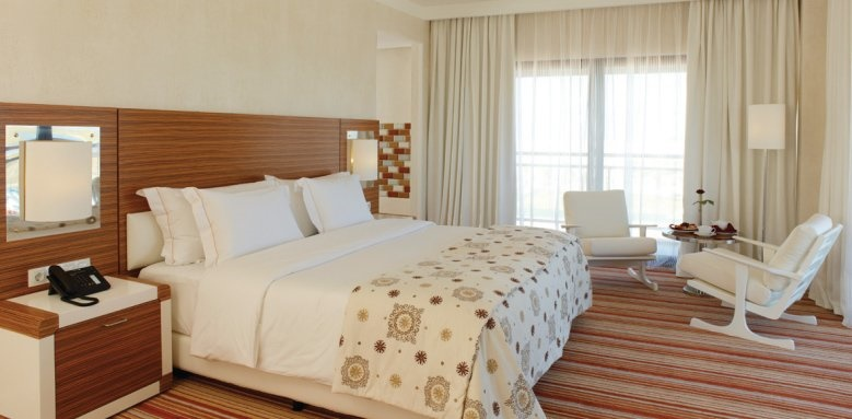 Real Marina Hotel & Spa, Suite