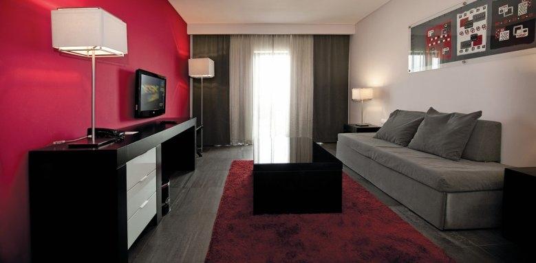 Vila Gale Lagos, suite