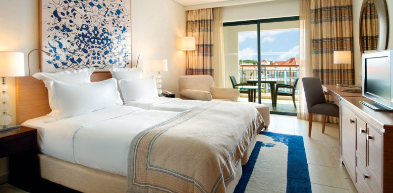 Hilton Vilamoura As Cascatas Golf Resort & Spa, Twin Deluxe